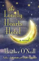 Cover image for The Lonely Hearts Hotel