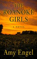 Cover image for The Roanoke girls