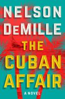 Cover image for The Cuban affair