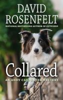 Cover image for Collared