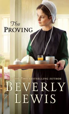 Cover image for The proving