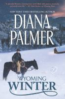 Cover image for Wyoming winter