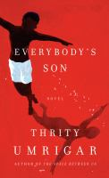 Cover image for Everybody's son