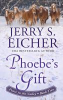 Cover image for Phoebe's gift