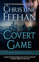 Cover image for Covert game