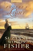 Cover image for Phoebe's light