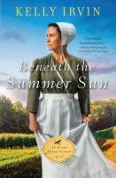 Cover image for Beneath the summer sun