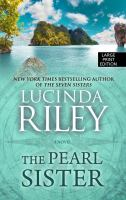 Cover image for The pearl sister : Cece's story