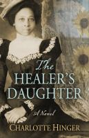 Cover image for The healer's daughter