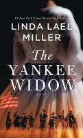 Cover image for The Yankee widow : a novel