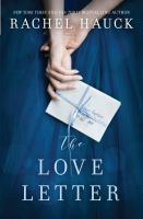 Cover image for The love letter