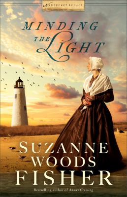 Cover image for Minding the light