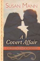 Cover image for A covert affair
