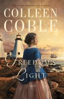 Cover image for Freedom's light : a novel