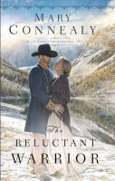 Cover image for The reluctant warrior