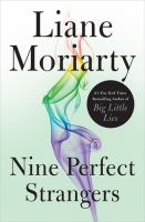 Cover image for Nine perfect strangers