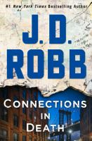Cover image for Connections in death