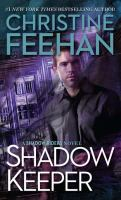 Cover image for Shadow keeper