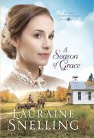 Cover image for A season of grace
