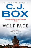 Cover image for Wolf pack