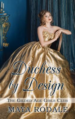 Cover image for Duchess by design
