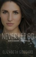 Cover image for Never let go