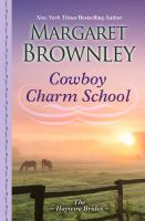 Cover image for Cowboy Charm School