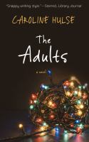 Cover image for The adults