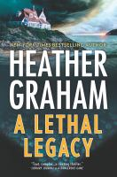 Cover image for A lethal legacy