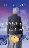 Cover image for With winter's first frost