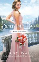 Cover image for Sweet on you