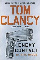 Cover image for Tom Clancy Enemy contact
