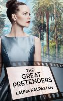 Cover image for The great pretenders