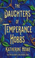 Cover image for The daughters of Temperance Hobbs