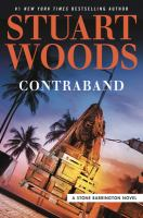 Cover image for Contraband