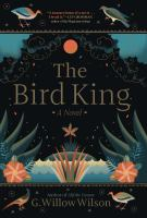 Cover image for The bird king : a novel