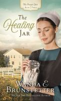 Cover image for The healing jar