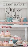 Cover image for Out of pocket : a novel