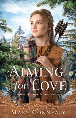 Cover image for Aiming for love