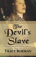 Cover image for The devil's slave