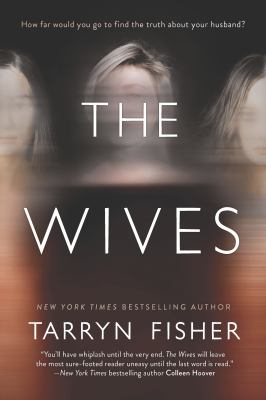 Cover image for The wives