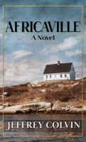 Cover image for Africaville : a novel