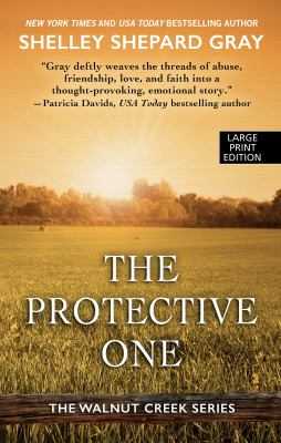 Cover image for The protective one