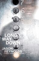Cover image for Long way down