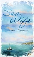 Cover image for Sea wife : a novel