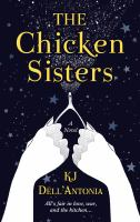 Cover image for The chicken sisters : a novel