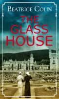 Cover image for The glass house