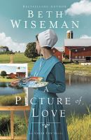 Cover image for A picture of love