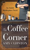 Cover image for The coffee corner
