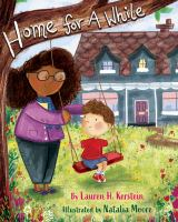 Cover image for Home for a while